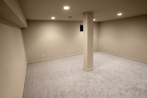 Use Basement Remodeling To Build The Perfect Man Cave