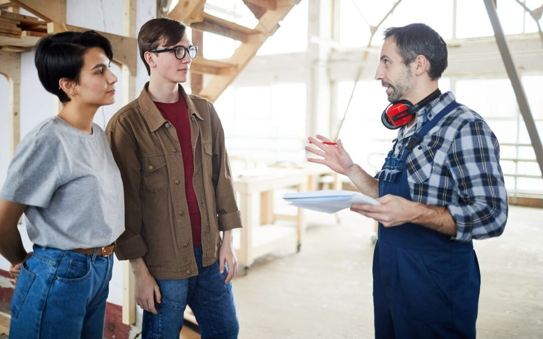 9 Question to Ask a Contractor About Basement Remodeling