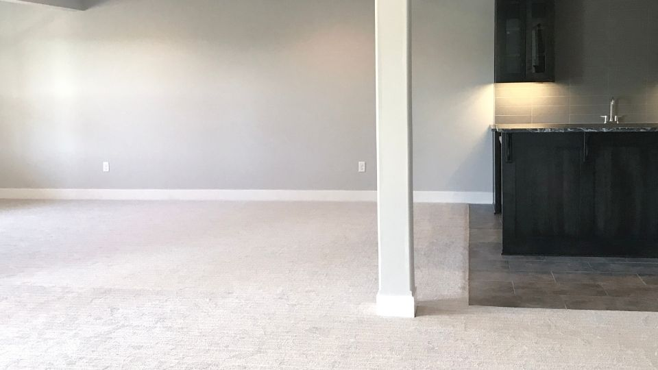 What Is the Most Expensive Part of Finishing a Basement?