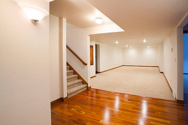 How Much Value Can a Finished Basement Add to Your Home?